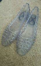 VINTAGE JELLY JELLIES 1980s SANDALS SHOES