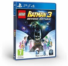 LEGO Batman 3 Beyond Gotham - PS4 PlayStation 4 Game