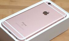 Apple iPhone 6s - 16GB - Rose Gold (T-Mobile) Smartphone