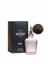 Hollister Malaia 2oz  Women's Perfume