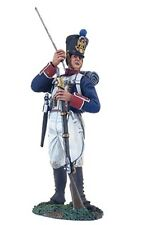 BRITAINS 36092 - French Line Infantry Fusilier Standing Loading No.1