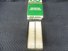 2 LOT QUAKER STATE AIR FILTER 6395 FITS MANY TOYOTA PRODUCTS