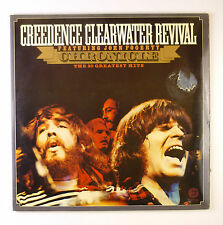 "2 x 12"" LP - Creedence Clearwater Revival - The 20 Greatest Hits - B3459"