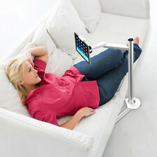 Height adjust musician floor bed stand-IPAD Pro/IPAD/tablet/iPhone/KINDLE +bonus
