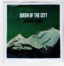 (GI163) Queen Of The City, Joshua James - DJ CD