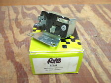 1967 Chevrolet Camaro RS concealed headlamp motor relay Littelfuse #ACR-1 NOS!