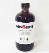 OPI Nail Absolute Acrylic Nail Liquid 4oz/120ml