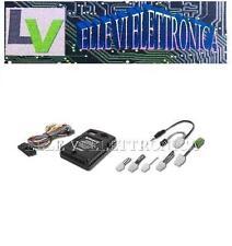 4/085 Interfaccia Comandi Al Volante RESISTIVO Blaupunkt Hyundai ix20