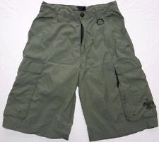 MENS casual BOY SCOUT of AMERICA SHORTS = ADULT X-SMALL = ab25