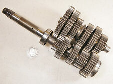 83 HONDA GOLDWING GL1100A TRANSMISSION GEAR SET