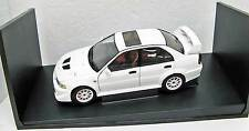 Very rare 1999 Mitsubishi Lancer Evolution EVO VI Tommi Makinen 1/18 Autoart MB
