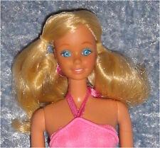"""1984 My first Barbie variation mit steiffen Beinen Superstar Ära , """"ANSEHEN"""""""