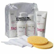 Strictly Professional Face Facial Care Treatment Kit - Dry or Mature Skin