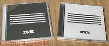 BIGBANG MADE SERIES M BLACK + WHITE VERSION CD + PHOTOCARD + POSTER IN TUBE CASE