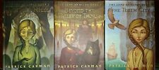 Lot of 3 The Land of Elyon HC Series Chapter Books 1-3 AR Grade Level 5 6 1st Ed