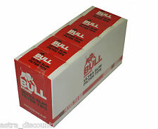 BULL BRAND ULTRA SLIM FILTER TIPS 10 BOXES SAMEDAY