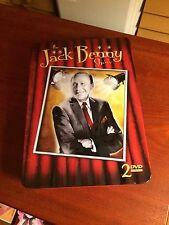 The Jack Benny Show - 2 DVD's