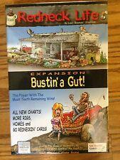 Redneck Life Bustin' A Gut! Expansion NISB