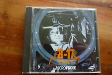 B-17 Flying Fortress The Mighty 8th Microprose PC CD-ROM PAL