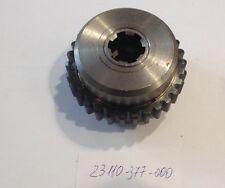 Corona primaria - SPROCKET - Honda CB750 Four NOS: 23110-377-000