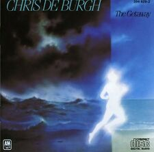 Getaway - Chris De Burgh (1999, CD NEUF)