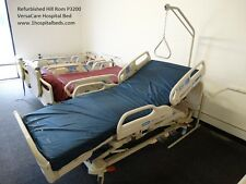 Used Refurbished Hill Rom P3200 Versacare Hospital Bed for Sale