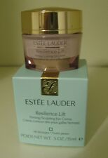 Estée Lauder Resilience Lift Firming/Sculpting Eye Creme 15ml - New/Boxed