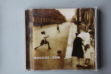 soccer.com  - Production Music Library - UPM30 [MUSIC LIBRARY VGC] (R TS)