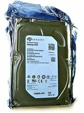 "NEW! Seagate 3TB, 1ER166 ST3000DM001 Hard Drive SATA 3.5"" Certified Repaired HDD"