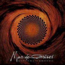 Mar de Grises - Streams Inwards CD 2010 digi doom Chile Season of Mist