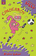 Cinderboy (Seriously Silly Stories),GOOD Book