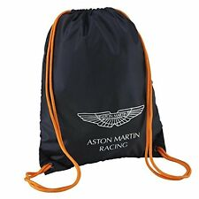 wholesale job lot 5 X Aston Martin pullsbags draw string gym fun travel golf