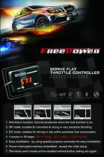 Seat Electronic Throttle Controller FREEPOWER SDrive SP11