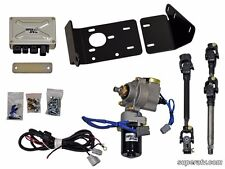 Polaris RZR S 800 Power Steering Kit