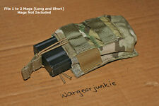 Eagle Industries Single (Fits 2) Bungee Mag Pouch MULTICAM for SFLCS RLCS LBT