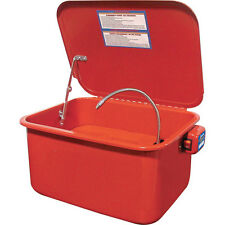 King Canada Tools KPW-205 5 GALLON RECIRCULATING PARTS WASHER Bassin Nettoyage