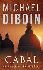 Cabal (Zen), Michael Dibdin