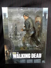 "The Walking Dead - figurine Daryl Dixon Deluxe 25 cm 10"" - McFarlane series"