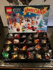LEGO XMAS ADVENT CALENDAR 2012 LOOK@@@@ RARE