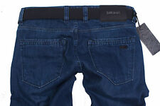 Brand New  Just Cavalli 7028 Men's Jeans+Gift Belt Size 31