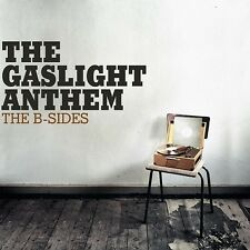 Gaslight Anthem - B Sides - White Vinyl LP - New Sealed Copies - Side One Dummy