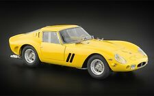 CMC 1962 Ferrari 250 GTO  Yellow (CMC M-153) 1:18 *New!