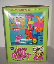 Upsy Downsy Mattel Miss Information Downsy doll MIB no musty odors nice vintage