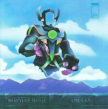 Monster Movie by Can (CD, Apr-2008, Spoon)