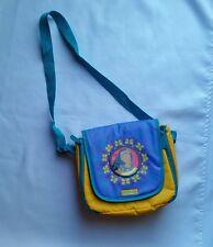 Disney Pocahontas Thermos Lunch Bag Purse Vintage