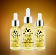 Newly Collagen Skin Care Against Aging Wrinkle Remove Liquid Face Cream 24K GOLD