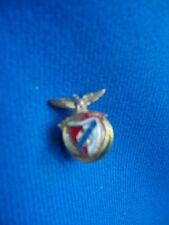 BENFICA SLB PORTUGAL SOCCER PIN 15mm
