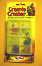 Northland Bro's Crappie Crusher Kit BCCK-36 Qty 36