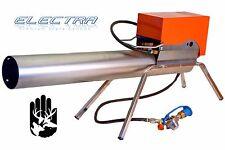 ZON Electra Bird Scare Propane Cannon - NEW - Enhanced - Electronic