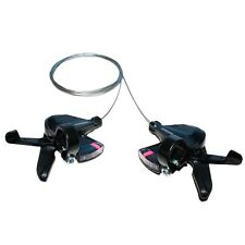 SHIMANO Altus SL-M310 8 Speed Shifter Trigger Set Rapidfire Plus w/Shifter Cable